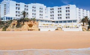 Holiday Inn Algarve Armacao De Pera