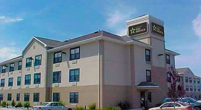 Extended Stay America Suites Billings West End