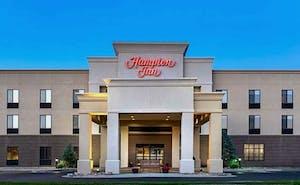 Hampton Inn Rock Springs
