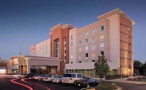 Hampton Inn & Suites St. Louis at Forest Park, MO