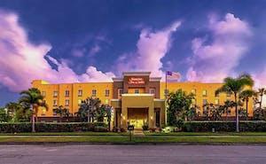 Hampton Inn & Suites Ft. Pierce
