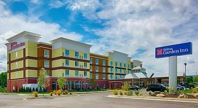 Hilton Garden Inn Benton Harbor/St. Joseph