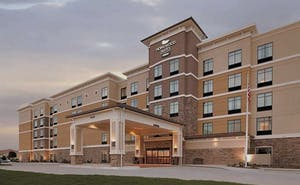 Homewood Suites by Hilton West Des Moines/SW Mall Area