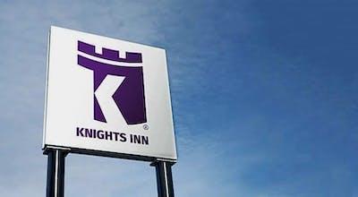 Knights Inn Corpus Christi at North Beach