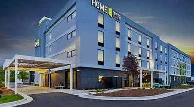 Home2 Suites by Hilton Holland