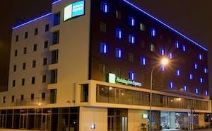 Holiday Inn Express Lisbon Alfragide