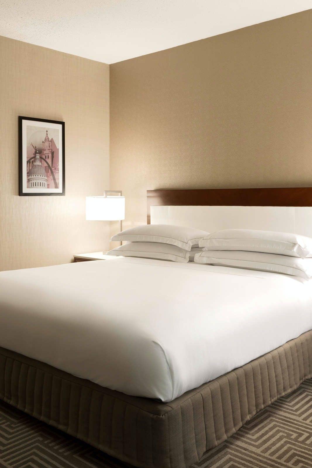 Hilton St Louis Frontenac St Louis Hoteltonight