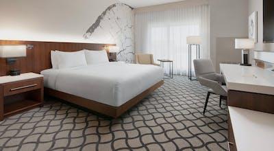 Marriott Dallas Allen Hotel & Convention Center