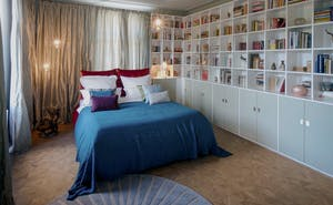 Cora Apartments