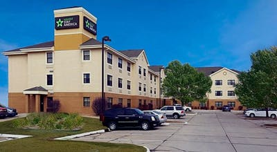 Extended Stay America Suites Des Moines Urbandale