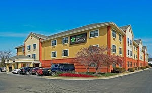 Extended Stay America Suites Detroit Sterling Heights