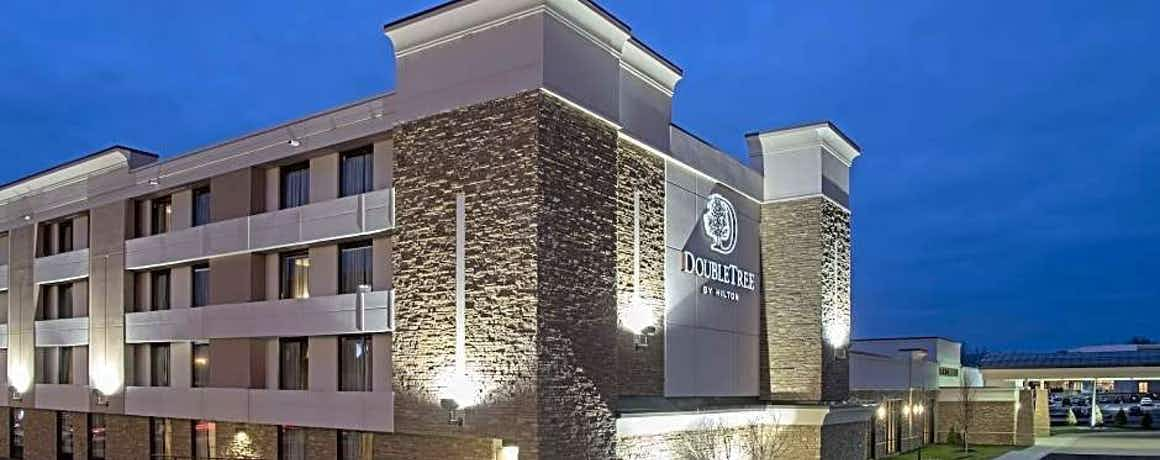 DoubleTree by Hilton Hotel Schenectady