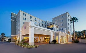Hilton Garden Inn Jacksonville Ponte Vedra Sawgrass