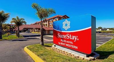 SureStay Plus Hotel by Best Western Lompoc