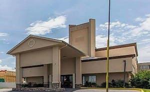 Comfort Inn I-65 at Airport Blvd