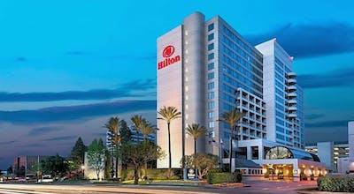 Hilton Woodland Hills / Los Angeles