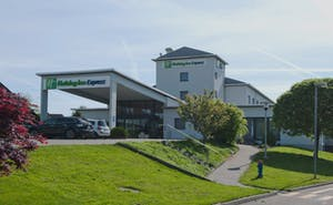 Holiday Inn Express Luzern Neuenkirch