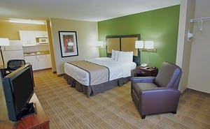 Extended Stay America Suites Tulsa Central
