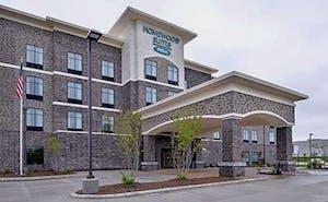 Homewood Suites by Hilton Des Moines Airport, IA