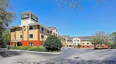 Extended Stay America Suites Jacksonville Lenoir Avenue East