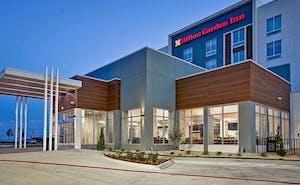 Hilton Garden Inn Tulsa-Broken Arrow