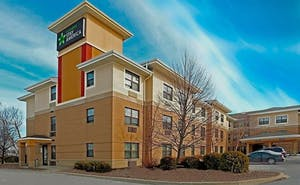 Extended Stay America Suites Detroit Southfield I-696