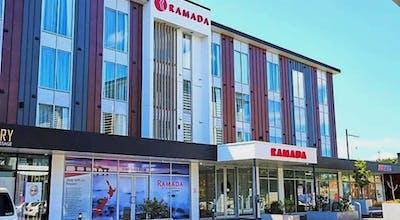 Ramada Albany