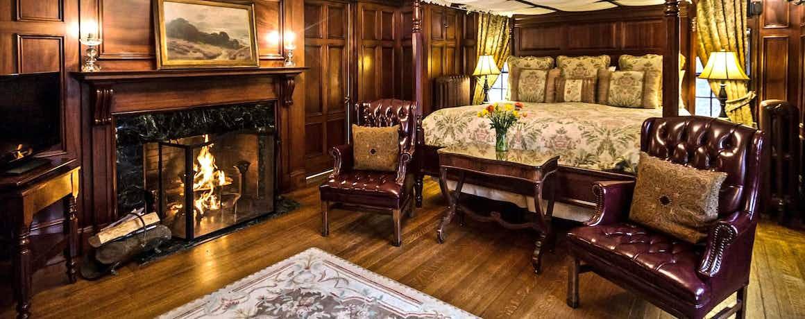 The Bertram Inn