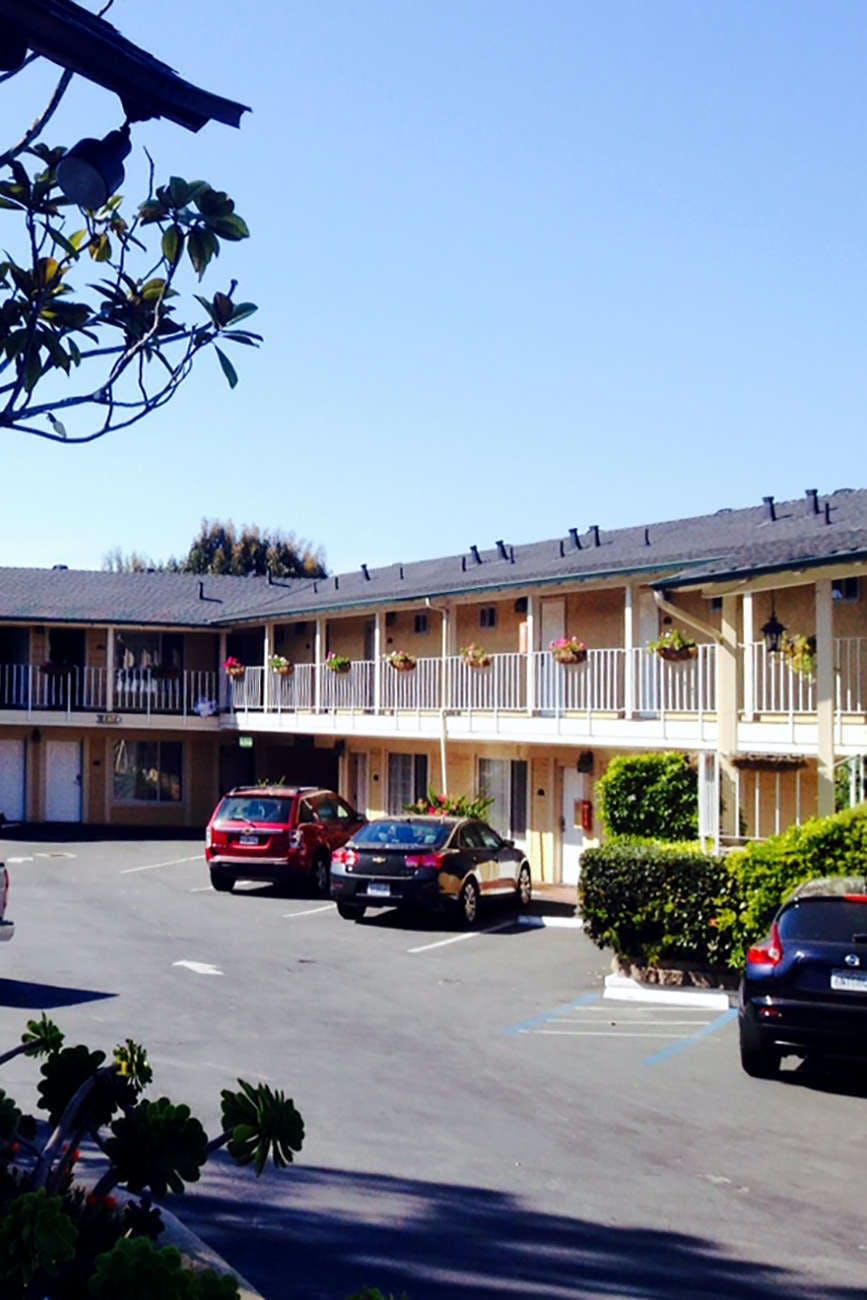 Inn by the Bay Monterey