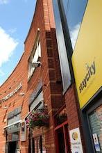 Staycity Birmingham Arcadian Centre