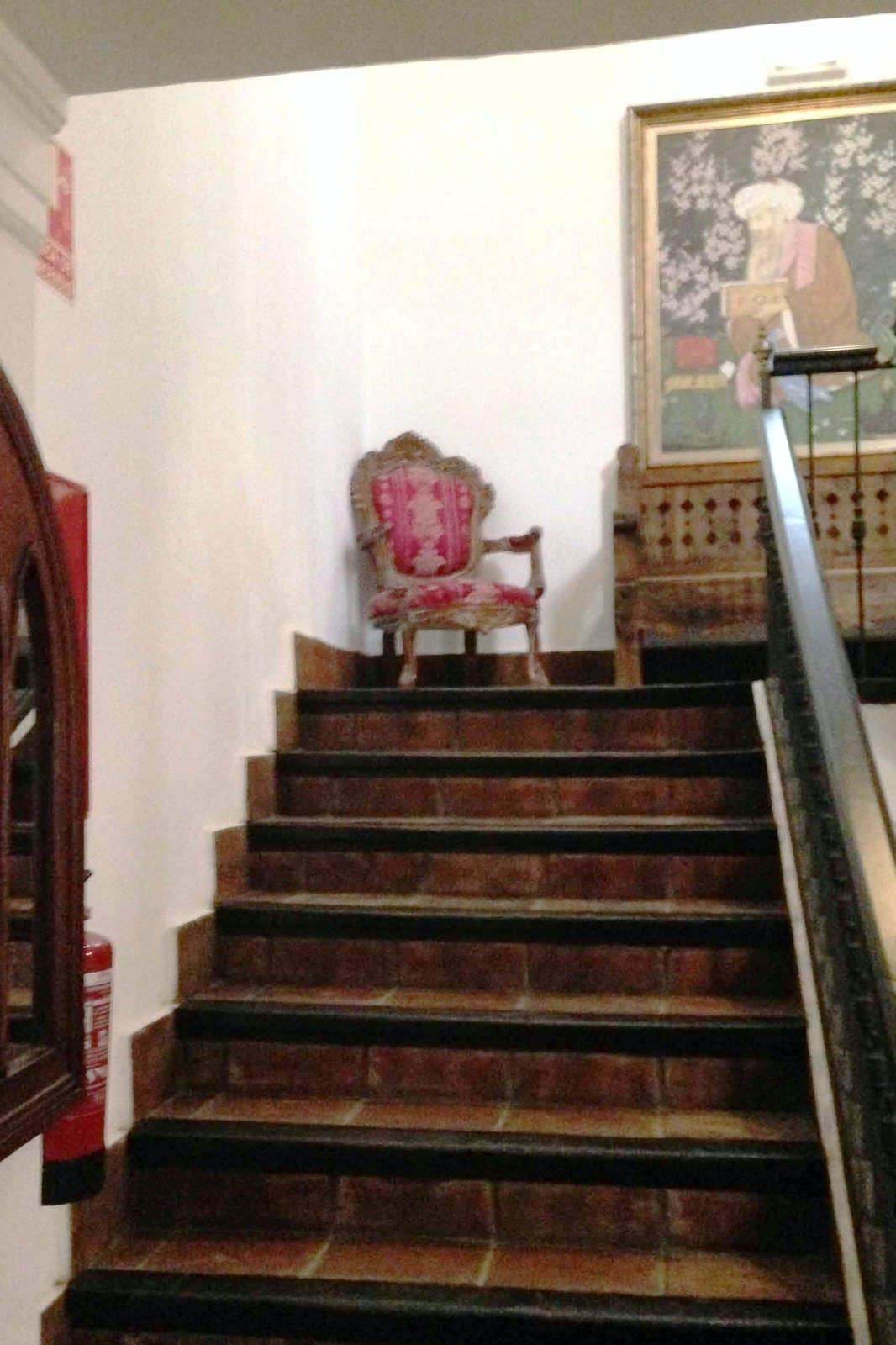 Casa Palacio Pilar del Toro
