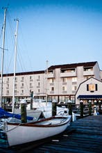 The Newport Harbor Hotel & Marina