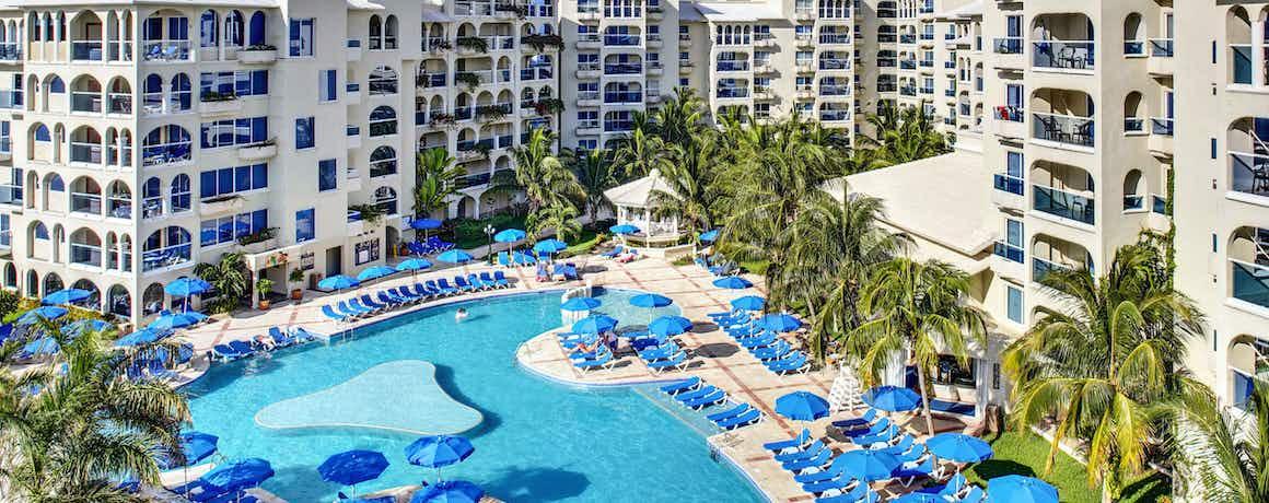 Occidental Costa Cancun (All-Inclusive)