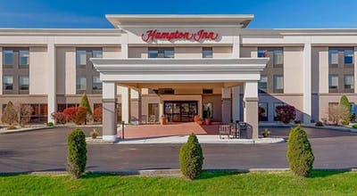 Hampton Inn Parkersburg-Mineral Wells