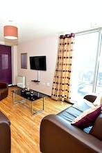 Staycity Aparthotel Millenium Walk