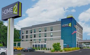 Home2 Suites by Hilton Pensacola I-10 at North Davis Hwy