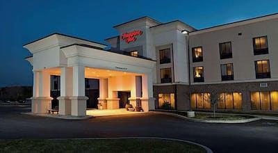 Hampton Inn Bennington