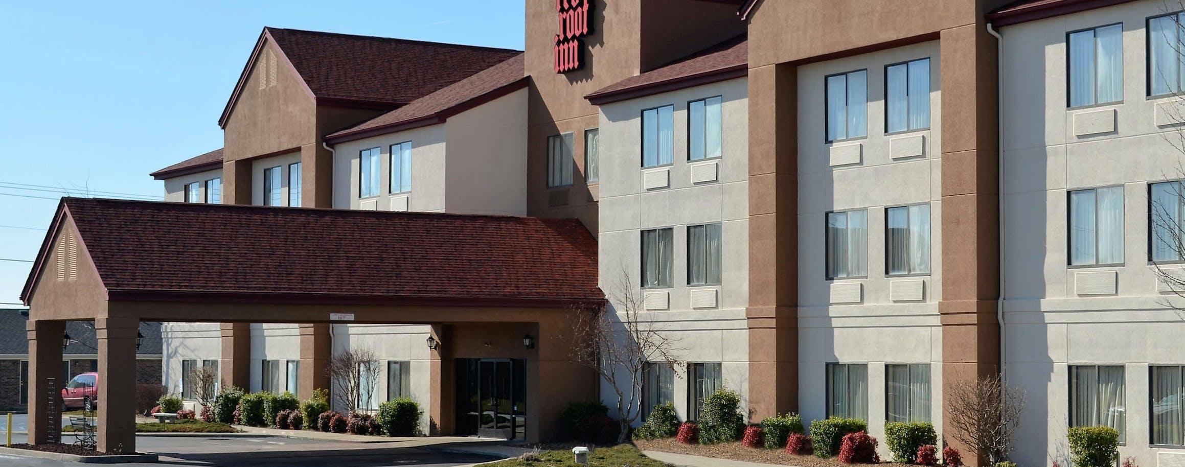 Red Roof Inn Richmond Ky Lexington Ky Hoteltonight