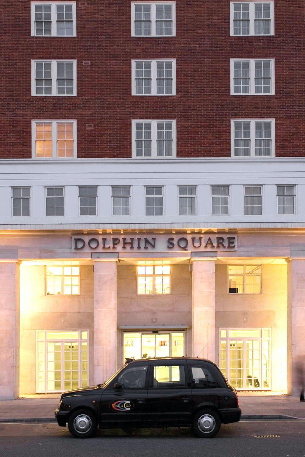 Dolphin House Serviced Apartments