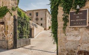 Hospes Palacio San Esteban