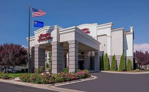 Hampton Inn & Suites Carson City
