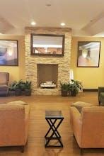 Holiday Inn Little Rock Presidential