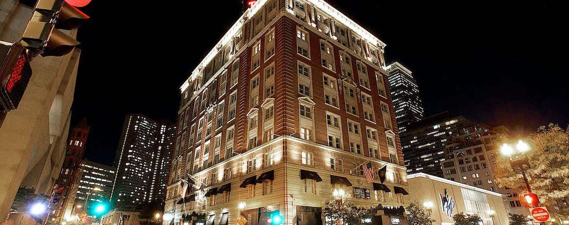 The Lenox Hotel - Penthouse Suite