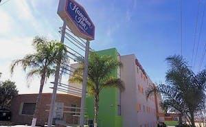 Hampton by Hilton San Juan del Rio, Querétaro MX