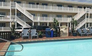 Sea Horse Motel