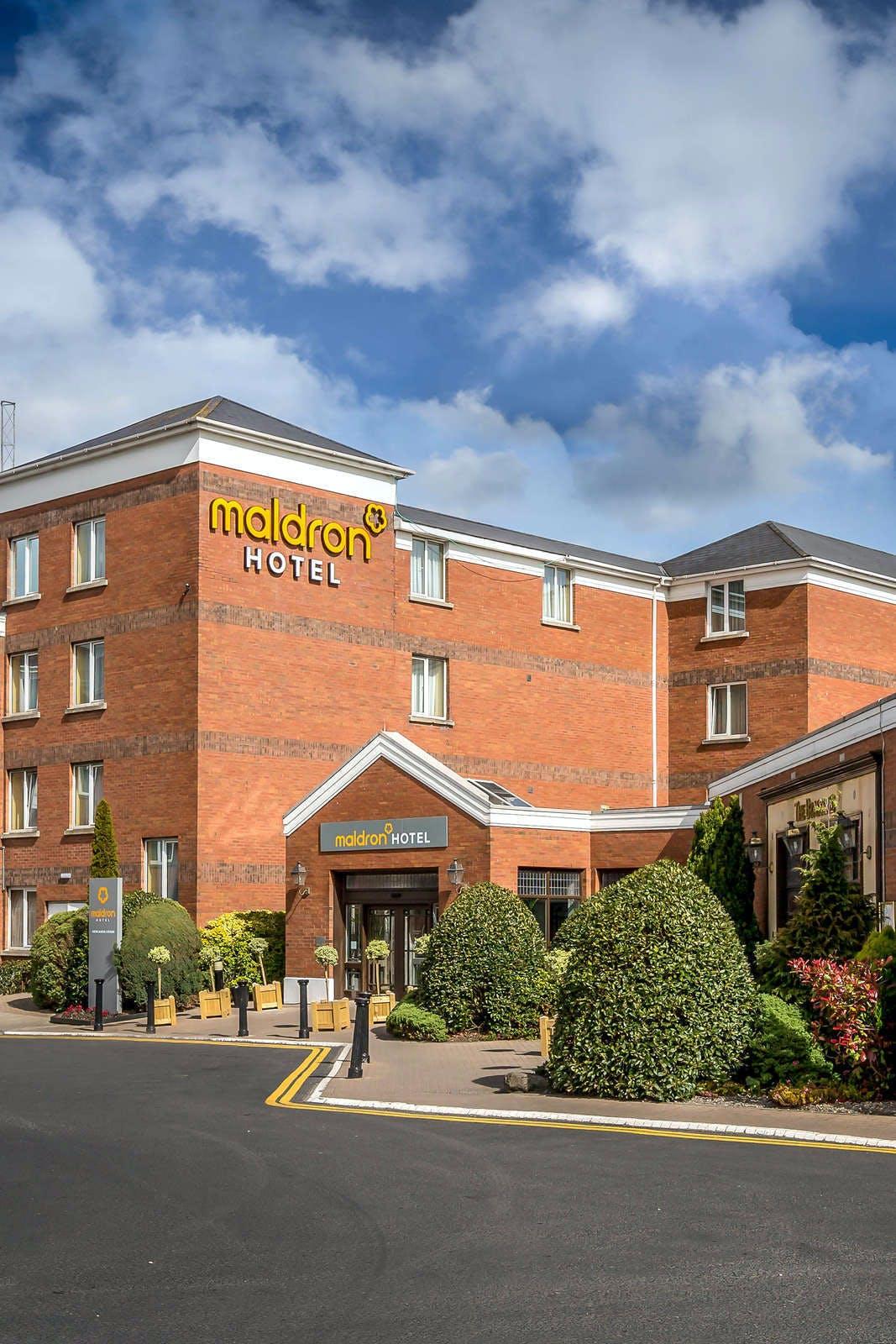 Maldron Hotel Newlands Cross