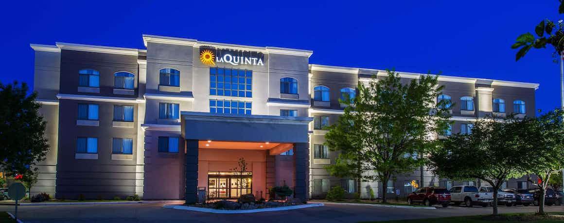 La Quinta by Wyndham Kearney