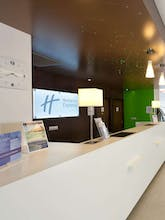 Holiday Inn Express Strasbourg Sud
