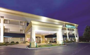 La Quinta Inn by Wyndham Roanoke Salem