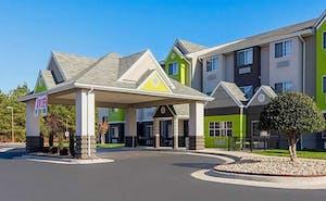 Quality Inn & Suites Ashland near Kings Dominion